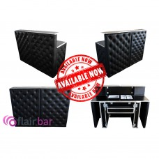 Exclusive Flair Bar Classic Black