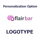 Personalization Option - LOGOTYPE