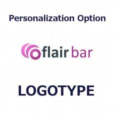 Personalization Option - LOGOTYPE