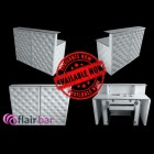 Exclusive Flair Bar Classic White